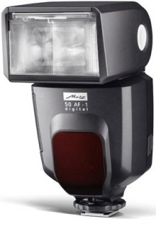 Metz 50 AF-1 Digital Sony Fit Flashgun
