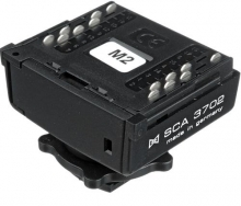 Metz SCA 3702 adapter for Pentax