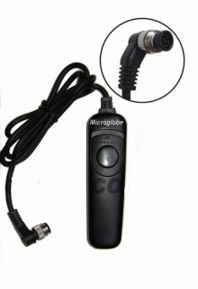 Microglobe MQ-N1 Remote Release (Replacement for Nikon MC-30)