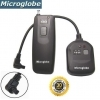 Microglobe MQ-NW1 Wireless Shutter Release for Canon Cameras