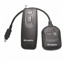 Microglobe Release MQ-NW5 -Wireless- For Nikon D70s & D80 Cameras