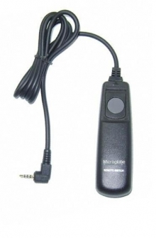 Microglobe Remote Release MQ-S2 (Replacement Panasonic DMW)