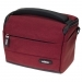 Dorr Motion Camera System Bag - Medium Red