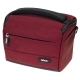 Motion Camera System Bag - Medium Red