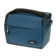 Motion Camera System Bag - Medium Blue