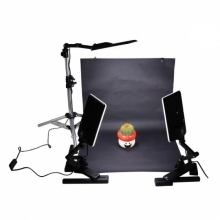 NanGuang 3H LED Photo Light Kit