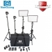 NanGuang LED Light Luxpad43 4H Photo Video Lighting Kit
