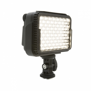 NanGuang Colour Adjustable On-Camera Photo / Video LED Light