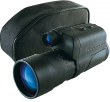 Newton NV 4x50 Generation 1 Night Vision Monocular