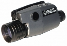 Night Detective ARGO 3 Series for Night vision Black colour