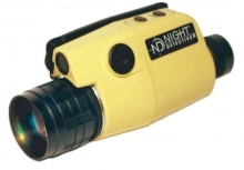 Night Detective ARGO 3 Series for Night vision Yellow colour