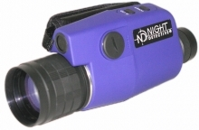 Night Detective ARGO 3 Series for Night vision Purple colour