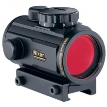 Nikon Monarch Red Dot Sight VSD Scope, Matte