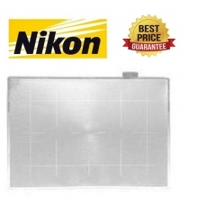 Nikon Focusing Screen Type E: Grid lines Screen