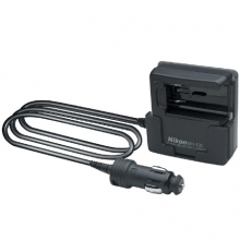 Nikon MH-53C Car Battery Charger for EL-1 Li-ion Battery