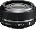 Nikon 1 NIKKOR 11-27.5mm f/3.5-5.6 Lens for CX Format Black