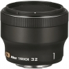 Nikon 1 Nikkor 32mm F1.2 Lens Black
