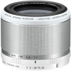Nikon 1 Nikkor AW 11-27.5mm F3.5-5.6 AF Waterproof Lens White