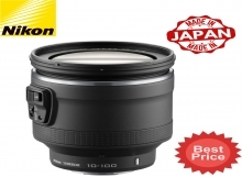 Nikon 1 Nikkor 10-100mm f4.5-5.6 PD-Zoom VR Lens
