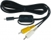 Nikon EG-CP14 Audio & Video Interface Cable for the Nikon Coolpix