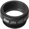 Nikon +2 Diopter Correct Eyepiece For N8008, N90, N90s & F100 Cameras