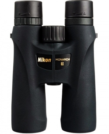 Nikon 8x42 Monarch 3 WP Roof Prism Binoculars
