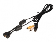 Nikon UC-E12 Audio Video & USB Cable for Coolpix S50 & S50c Cameras