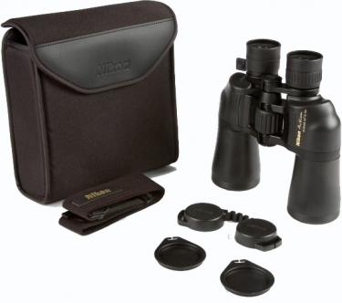 Nikon 10 22x50 Action Cf Zoom Porro Prism Binoculars