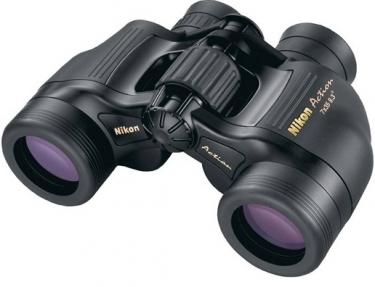 Nikon Action 7 15x35 Zoom Porro Prism Binoculars
