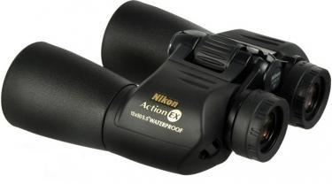 Nikon Action Ex 12x50 Waterproof Porro Prism Binoculars