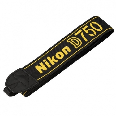Nikon AN-DC14 Shoulder Strap for Nikon D750 DSLR Camera