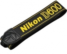 Nikon AN-DC8 Strap For D600 Digital Camera