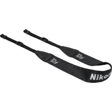 Nikon AN-DC9 Neck Strap For Df DSLR Camera