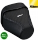Nikon CF-DC5 Semi Soft Case For D600 Camera