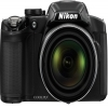 Nikon P510 Coolpix 16 Mega Pixel Digital Camera Black