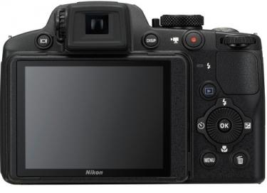 Nikon P510 Coolpix 16 Mega Pixel Digital Camera Black