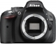 Nikon D5200 Digital SLR Black Camera Body Only