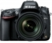 Nikon D600 Digital Camera With Nikkor 24-85mm F3.5-4.5G ED VR Lens