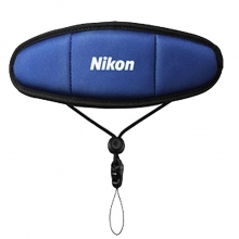 Nikon FTST1 Floating Strap - Blue