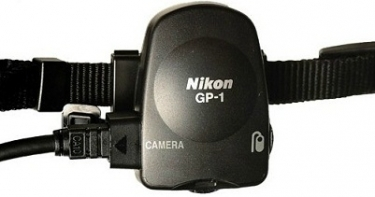 Nikon GP1-CL1 Camera Strap Clip