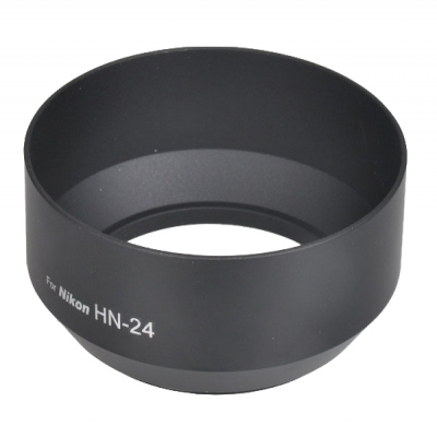 Nikon HN-24 Screw-on Hood For Nikon 70-300mm Lens