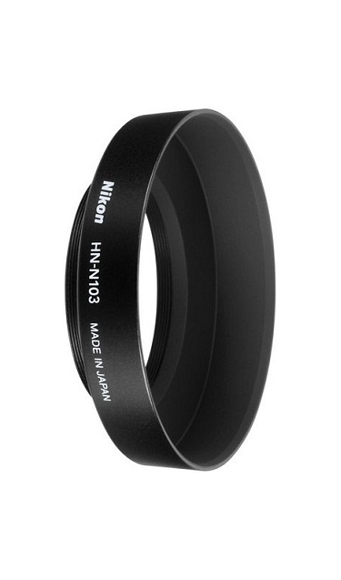 Nikon HN-N103 Screw On Lens Hood