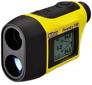 Nikon Laser Rangefinder Forestry 550 / Hypsometer