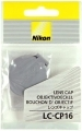 Nikon LC-CP16 Lens Cap For Nikon Coolpix S4 Digital Camera