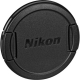 Nikon LC-CP31 Lens Cap For COOLPIX L840 Camera