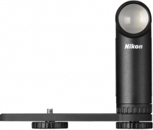 Nikon LD-1000 LED Movie Light Black