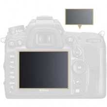 Nikon LP-SD4 LCD Protective Film For D4 DSLR Camera
