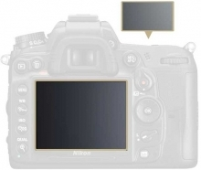 Nikon LP-SD7000 LCD Protective Film For D7000 Camera
