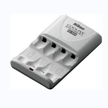 Nikon MH-73 Battery Charger For EN-MH2-B4 Batteries