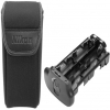 Nikon MS-40 AA Battery Holder For MB-40 Multi Power Battery Pack